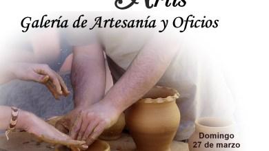 Photo of Nueva edición de la Galería de Artesanía y Oficios en Camarzana de Tera