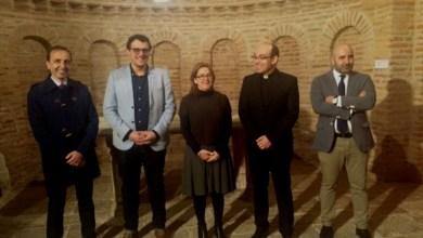 Photo of El patronato de turismo de la diputación destina 150.000 € a la apertura de monumentos en la provincia