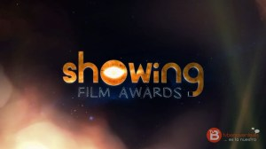 SHOWING FILMS AWARDS