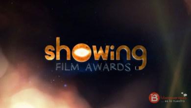 """Photo of Los """"Showing Film Awards"""" esta noche en Televisión Benavente"""