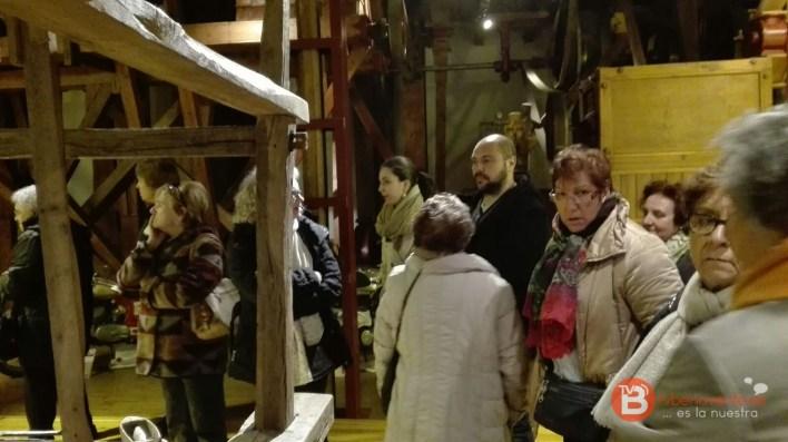 excursion Las Candelas - Benavente 2016