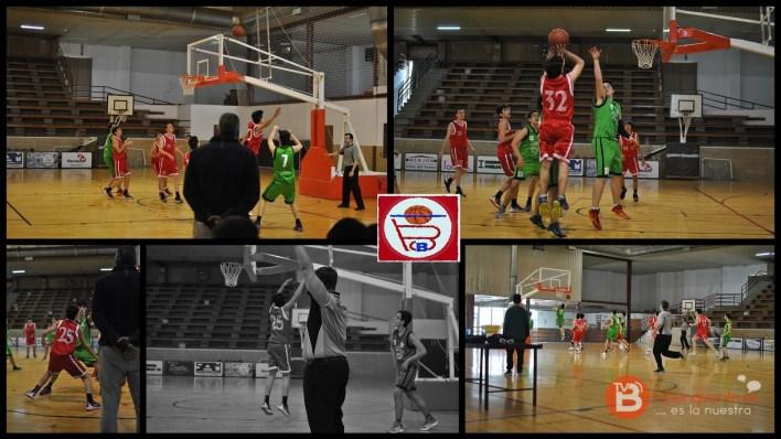 benavente club baloncesto