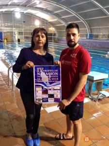 Benavente Natacion - Trofeo Villa Benavente 2016
