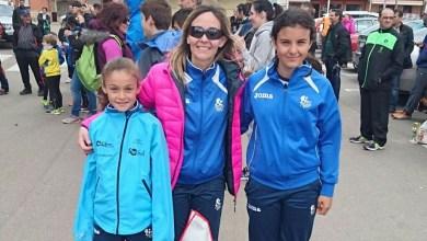 Photo of Palencia, Moraleja del vino, Medina del Campo, citas donde el Benavente atletismo ha participado este fin de semana