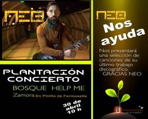 NEO - Help Me - Zamora
