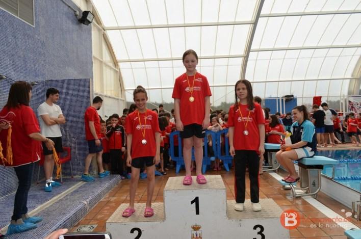 benavente natacion - trofeo villa de benavente 2016 - 04