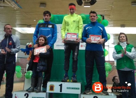 3 puesto pichi -astorga - atletismo benavente 2016