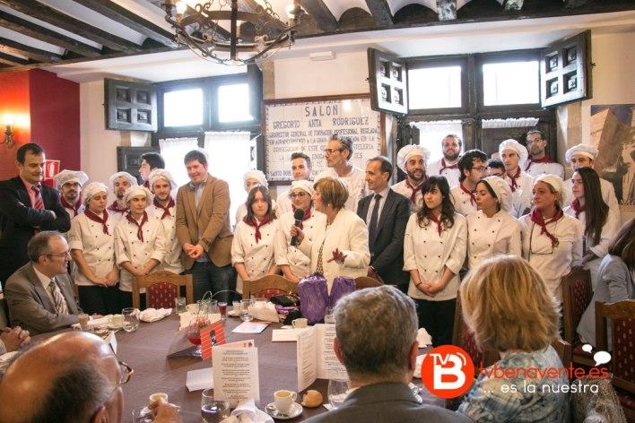Alimentos Zamora Escuela de Hosteria Rioja 3