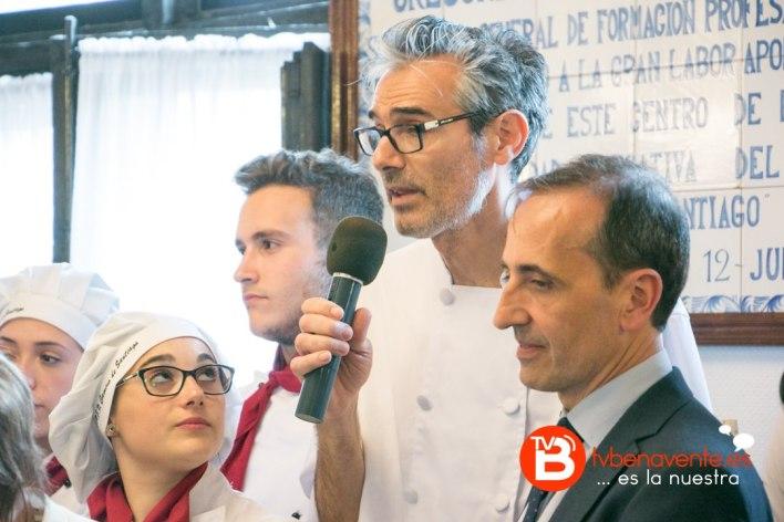 Alimentos Zamora Escuela de Hosteria Rioja 4