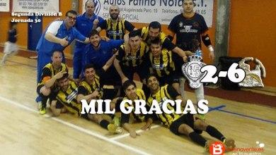 Photo of La Segunda División B no podía permitirse el lujo de no tener al Vilken Mañanes