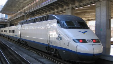 Photo of Fomento estudiará la nueva estación del AVE en Sanabria