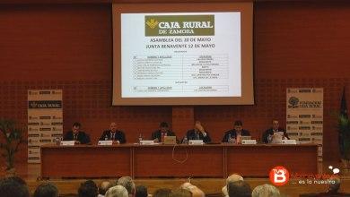 Photo of Caja Rural de Zamora presenta su balance de cuentas