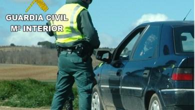 Photo of Más de 3.000 pruebas diarias de alcohol y drogas en Castilla y León durante el puente