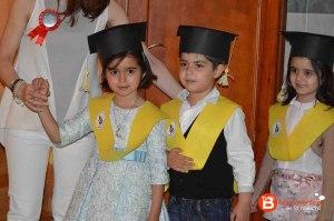 Graduacion Infantil - Virgen de la Vega - TV BENAVENTE - 01