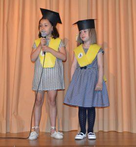 Graduacion Infantil - Virgen de la Vega - TV BENAVENTE - 02