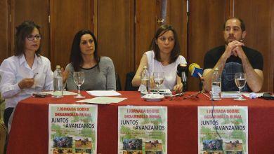 Photo of Los alcaldes de la comarca de los valles piden acabar con la despoblación rural