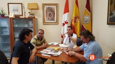 Photo of Firmado el convenio de colaboración entre el Ayuntamiento de Benavente y la Asociación Moteros Benavente