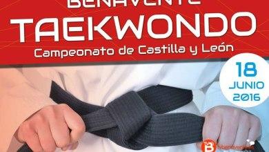 Photo of Benavente, sede del Campeonato de Castilla y León de Taekwondo