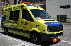 Accidente N630 muere motorista