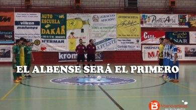Photo of El Vilken Mañanes estrenará temporada en la Rosaleda ante el Albense F.S tras el nuevo calendario de la RFEF