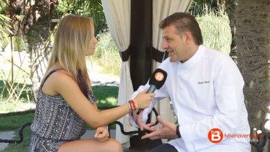 Photo of VIDEO: Hablamos con Pedro Mario Pérez, Chef del restaurante 'El Ermitaño'