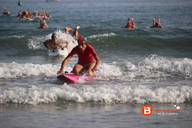 salvamento benavente lifeguard series
