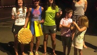 Photo of Nueva victoria de 'Pepa' en el Triatlón cross de Aldealengua