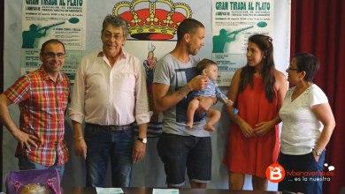 Photo of Tirada al plato benéfica por Pablo y los enfermos de Fibrosis Quística