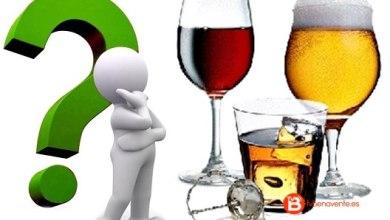 Photo of ¿Cuánto alcohol debemos beber al día para estar sanos?
