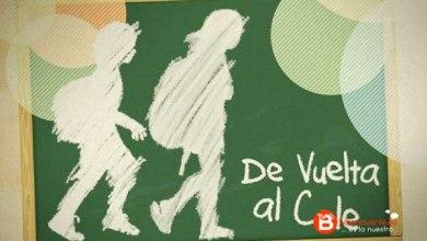 Photo of 184.417 escolares comienzan las clases en Castilla y León