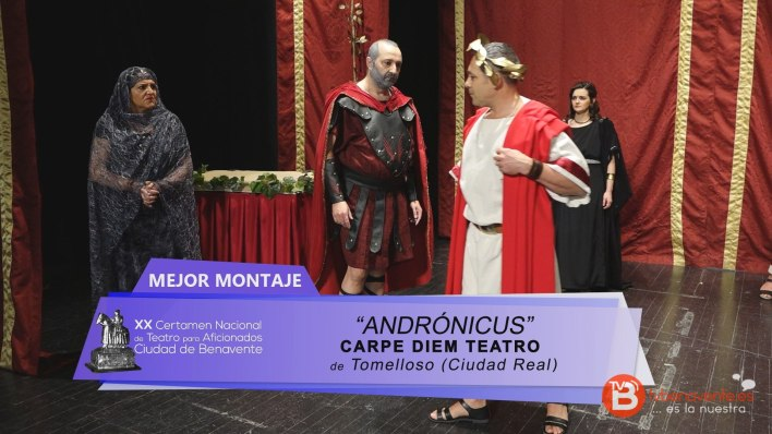 andronicus-premio-mejor-montaje-carpe-diem-teatro-certamen-benavente-2016