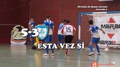 Photo of Ferretería La Fuente gana con facilidad al Salamanca F.S