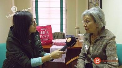 Photo of VIDEO: Entrevista sobre actividades a favor del Cáncer de Mama