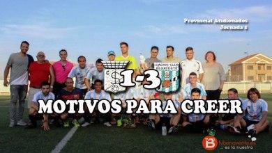Photo of El Racing se estrena en la liga con victoria ante el San Lorenzo