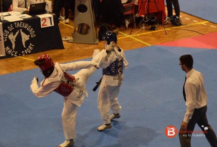 taekwondo-benavente