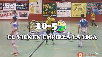 Photo of El Vilken Mañanes abre ante el San José la temporada de victorias