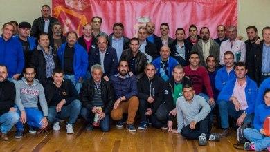 Photo of Nuevos Proyectos de la Federación Española del Toro Con Cuerda