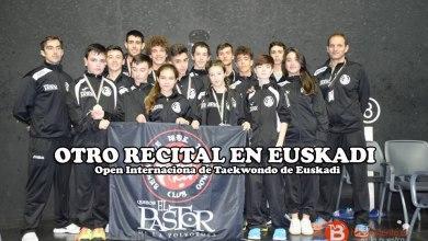 Photo of Quesos el Pastor se trae diez medallas de Euskadi