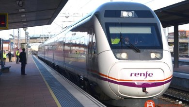 Photo of Renfe incrementa 500 plazas adicionales para Zamora para este puente