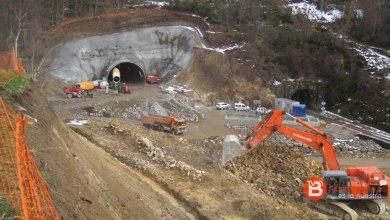 Photo of Alta Velocidad concluye la perforación del Túnel de Padornelo en Zamora