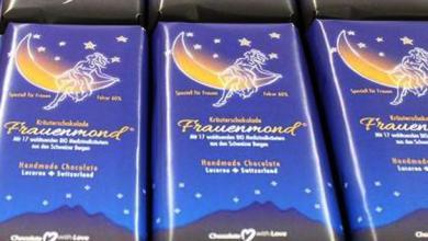 Photo of Se crea en Suiza un chocolate que ayuda a calmar los dolores menstruales