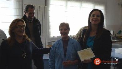 Photo of Silvia Clemente visita las instalaciones de ASPROSUB y Quesos El Pastor
