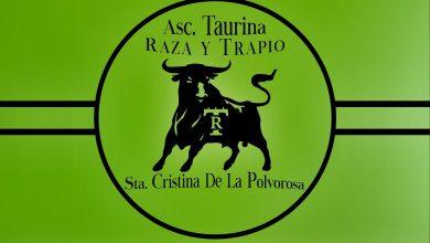 Photo of Santa Cristina de la Polvorosa crea la Asociación Taurina Raza y Trapío