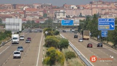 Photo of Se prevén 45.000 desplazamientos este fin de semana en Zamora