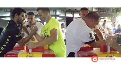 Photo of Tres benaventanos participarán en el I Campeonato de Lucha de Brazos en Ourol