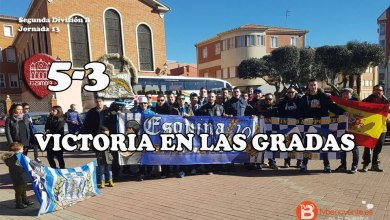 Photo of El F.S Zamora pierde en la grada pero gana en la cancha