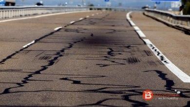Photo of El Ministerio de Fomento arreglará la autovía entre Benavente y León