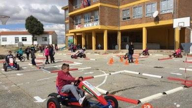 Photo of Tráfico ha desarrollado cerca de 40 jornadas de Educación Vial