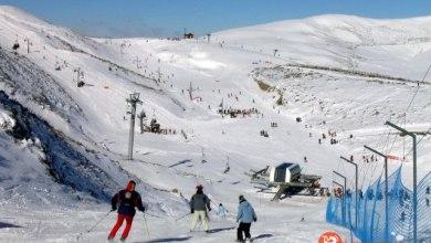 Photo of Más de 3.300 personas este fin de semana en las estaciones de esquí de León