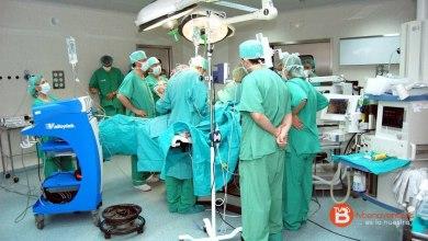 Photo of La lista de espera quirúrgica del segundo trimestre desciende un 15%